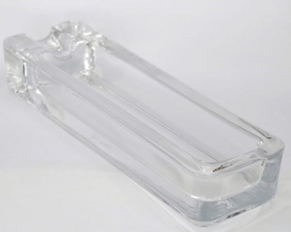 Cigarren Aschenbecher Glas