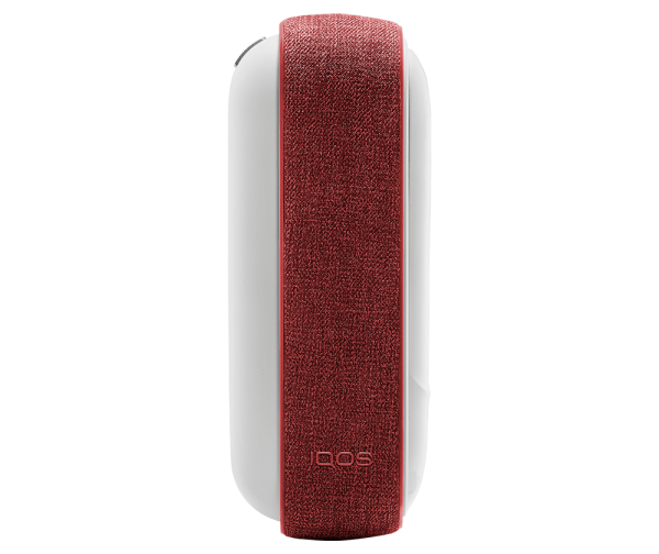 IQOS Sleeve Red Duo 3.0