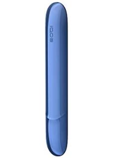 IQOS Door stellar blue
